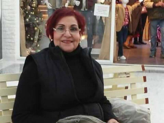 Murdered human rights activist