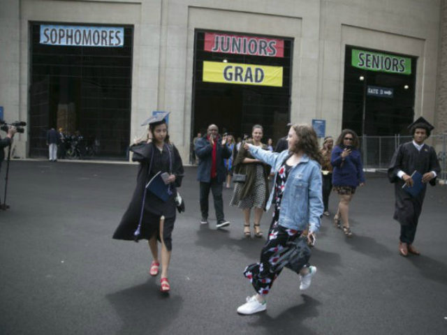 ND 2017 Commencement