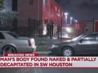 Nude Decapitated body found 2