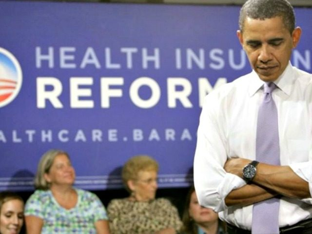 Obamacare AP