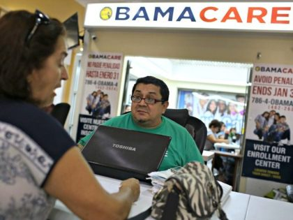 Nolte: GOP Works Tirelessly to Help Illegal Aliens as Obamacare Premiums Spike 15 Percent