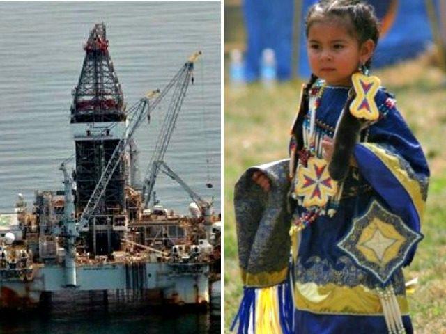Offshore Drilling-AP Tribal Heritage aqualeneriver@tumblr.com