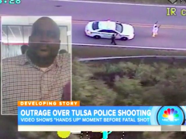 Jury acquits Tulsa cop in shooting of unarmed black man