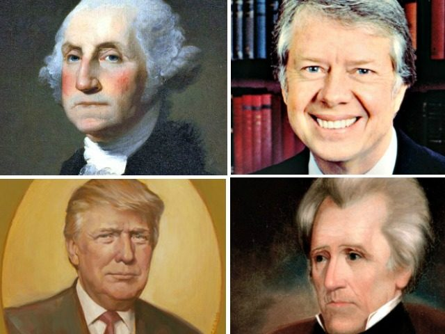 State: Official Portraits of POTUS, VPOTUS, Cabinet Not Yet in ...