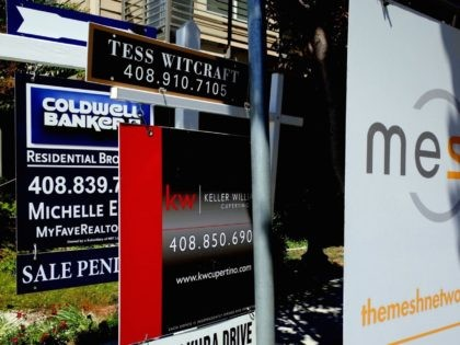 Real estate signs in California (Travis Wise / Flickr / CC / Cropped)