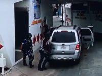 Reynosa Robbery