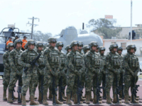 Reynosa Violence 2
