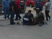 Rio Bravo Violence 3