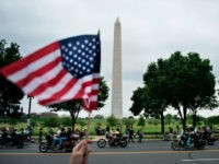 Rolling Thunder Motorcyclists Return to D.C., Honor POW/MIA