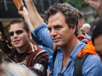 Mark Ruffalo: 'We Are a Nation of Illegal Immigrants'