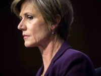 Sally Yates (Eric Thayer / Getty)