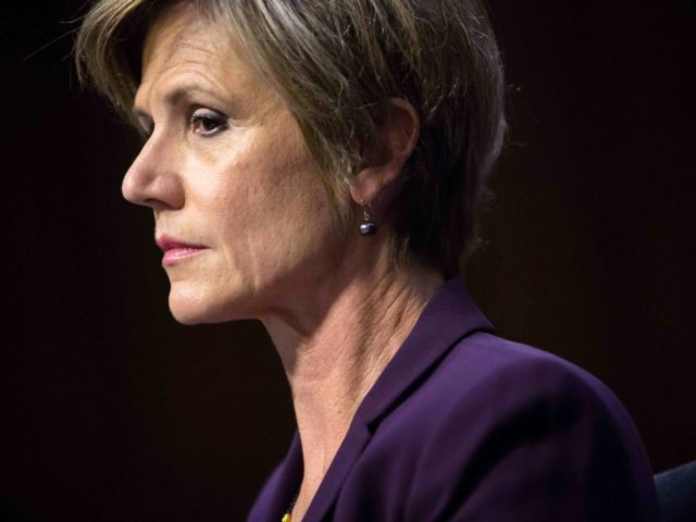 Image result for Sally Yates