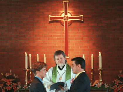 Church of Scotland Moves Towards Performing Same Sex Marriages