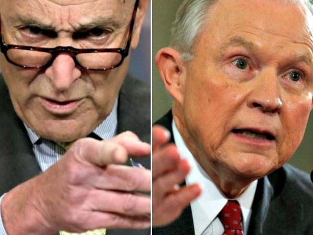 Schumer-Sessions