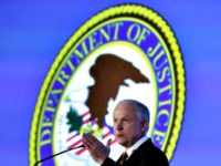 Sessions DOJ Reuters