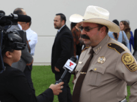 Texas Sheriff from Agency Historically Linked to Drug Cartels Denounces More Border Security