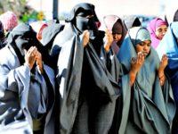 Somali Refugees Jim MoneAP