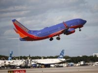 Southwest Airlines (Wilfredo Lee / Associated Press)