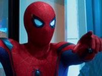 SpiderManHomeComingMTVClip