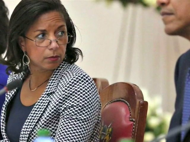 Rice declines Senate request to testify on Russian hacking
