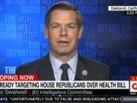 Dem Rep Swalwell: McCabe Firing 'Sending a Message' to Those 'Who May Have Seen Something' – 'They're Trying to Dirty Him'