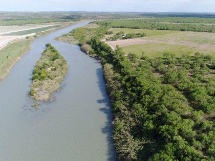 Texas-Mexico Border, Del Rio Sector