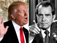 GQ: Donald Trump Could Be Richard Nixon's 'Spiritual Love Child'