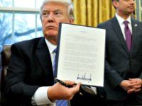 Trump Travel Ban AP