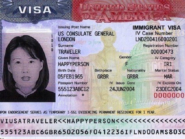 Visa Authorization Number For Travel Agents