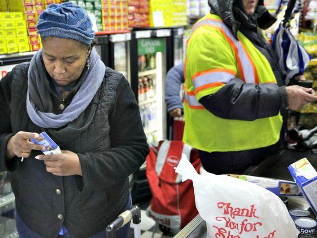 Welfare Recipients SETH WENIGAP