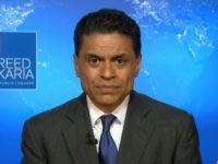 CNN's Zakaria on Trump Afghanistan Speech: 'Where Is Steve Bannon When You Need Him?'