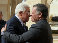 Jordan Endorses Abbas's Unity Deal with Hamas Terrorists