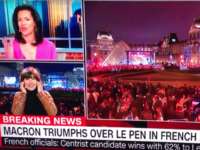Thoughtful leftists might have realised that Marine Le Pen would …