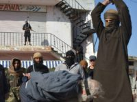 Islamic state beheading execution