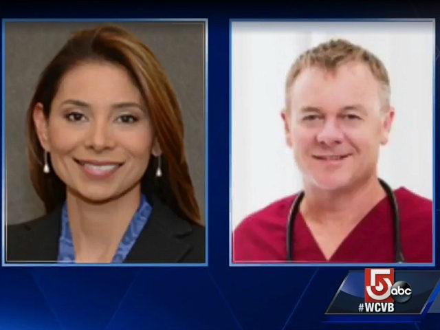Man to be charged in murder of 2 Boston doctors