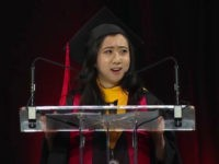 Chinese Student Apologizes for Praising 'Fresh Air of Free Speech' in the U.S. in Commencement Speech