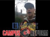 Campus Reform/YouTube