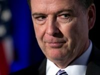 Nolte: Whitewashed IG Report Still Exposes James Comey as a Dirty Cop