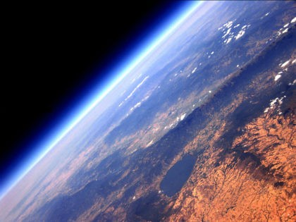 U.S. Military Warns 'Space Is Now a Warfighting Domain'
