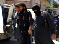 TEL AVIV -- The Islamic State group has published a …