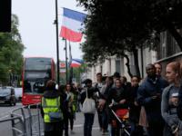 france embassy london