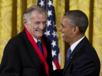 Barack Obama, Frank Deford