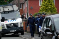 Salman Abedi Flew from Libya Days Before Attack, Travelled to Syria