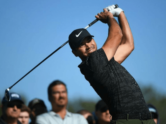 Jason Day Recovers From Personal Problems To Defend Players