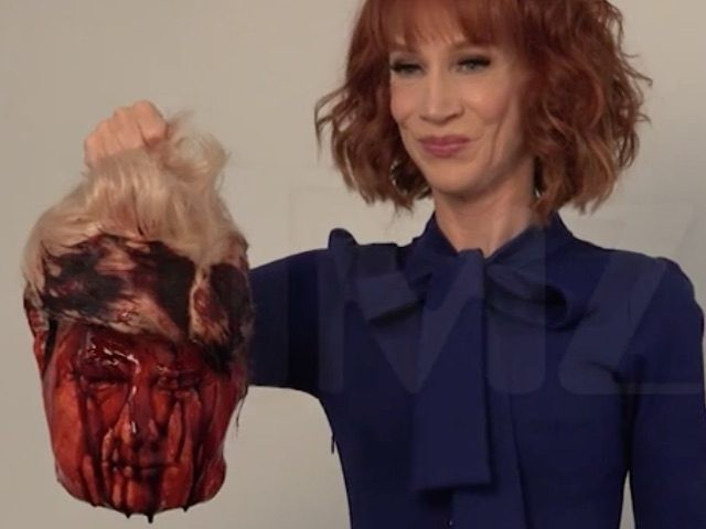 Image result for Kathy Griffin