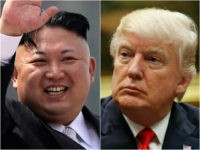 Donald Trump: Kim Jong-Un 'Very Honorable' Ahead of Planned Summit