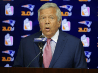 Patriots to Sponsor 'Gay Bowl 17' This October