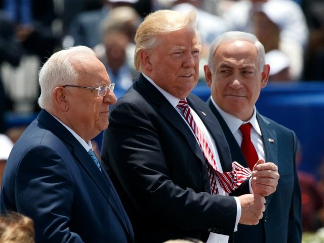 Poll Finds Americans' Divide on Israel-Palestine Widening