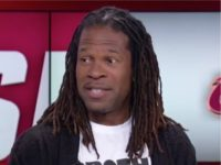"Friday on ESPN's ""SportsNation,"" co-host and CNN contributor LZ Granderson …"