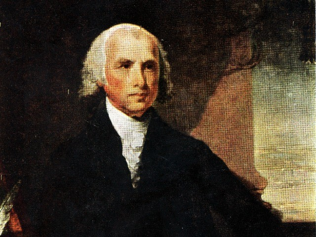 """james madison and slavery essay Vices of the political system of the united  """"james madison's  the analysis of the american federal system has more the quality of a polished essay,."""